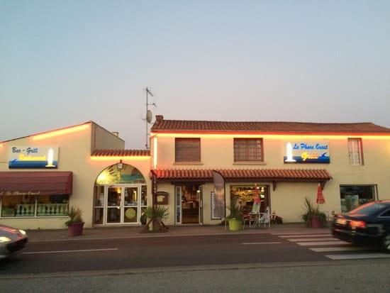 Le Phare Ouest  - restaurant -   © moi meme
