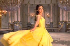La Belle et la Bête: enfin les premières images d'Emma Watson