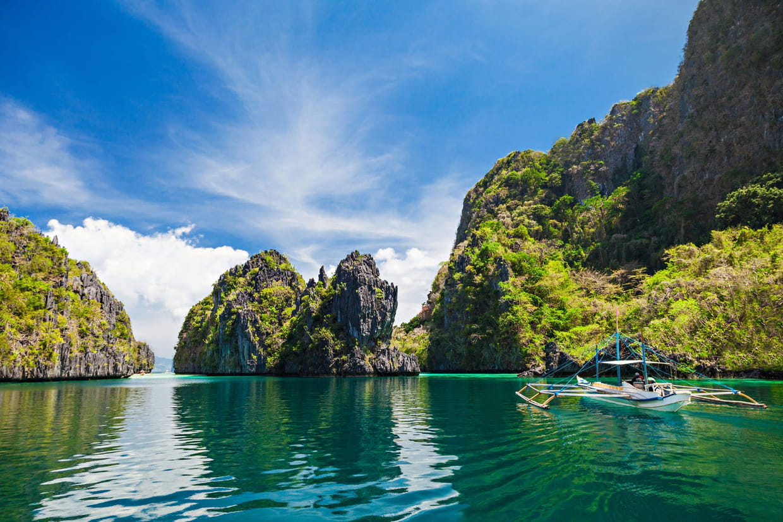 Philippines tourisme
