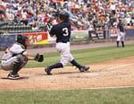 Baseball : MLB - Washington Nationals / Atlanta Braves