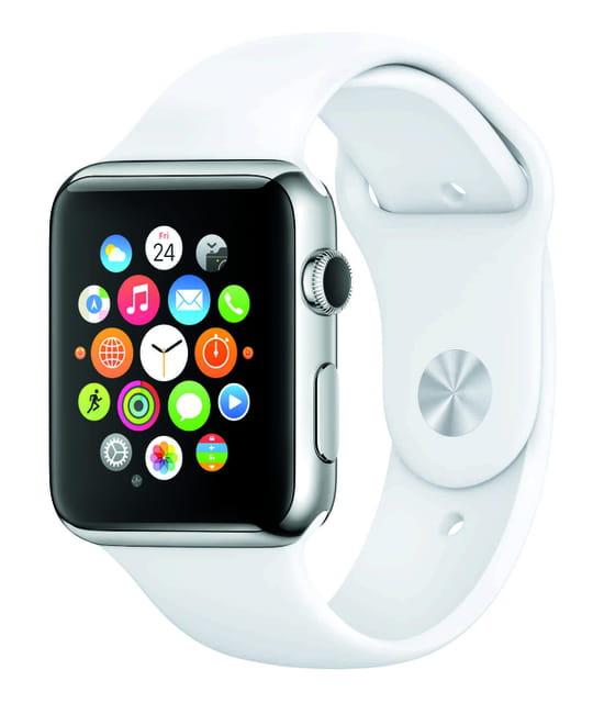 Apple Watch : déjà 10 applications pour les voyageurs connectés