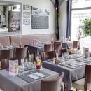 Restaurant : Creperie Praline et Fleur de Sel  - Salle 1 restaurant -   © PHL69