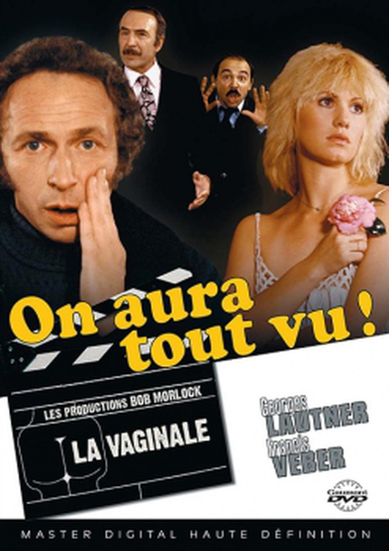 Photo du film ON AURA TOUT VU - PHOTOS DE CINEMA