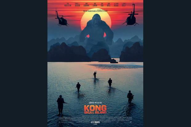 Kong: Skull Island - Photo 1
