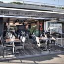 Le Spot  - La terrasse du restaurant Le Spot -