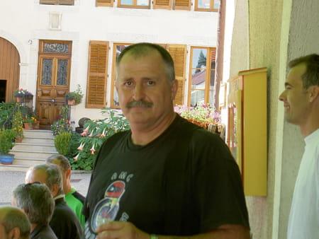 Jean  Maurice Andreatta