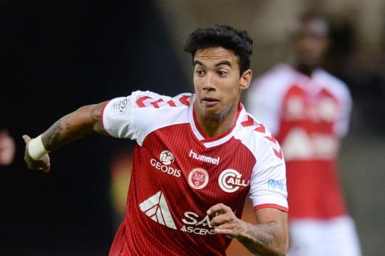 Classement Ligue 2: Reims passe en tête, Lorient battu
