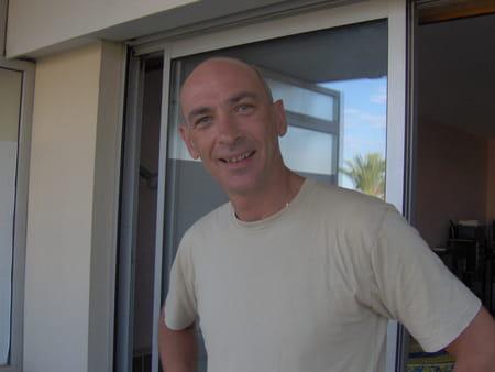 Jean-Francois Martinez