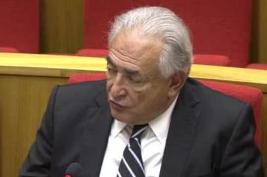 DSK : loin d'être ruiné par la faillite desasociété LSK