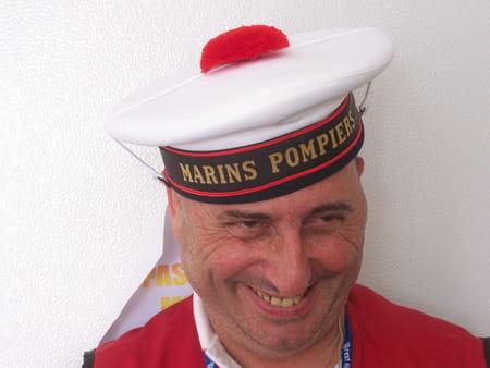 Pierre Claude Benquet