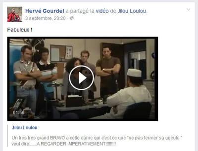 gourdel facebook