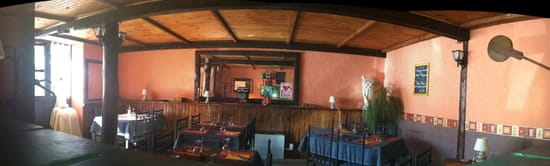 Pizza l'Antre d'Eux  - La Salle -