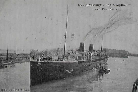 La Touraine (1891)