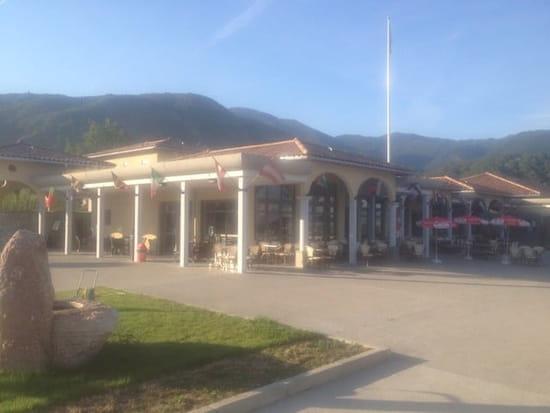 Restaurant : Le Rréal