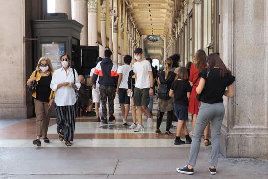 Confinement et quarantaine par pays: Espagne, Portugal, Tunisie ... Où pouvons-nous voyager?