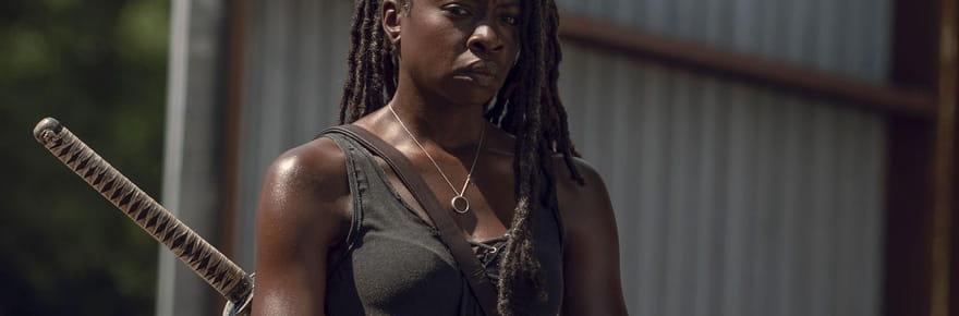 The Walking Dead: les Whisperers entrent en scène, bande-annonce de l'épisode 7