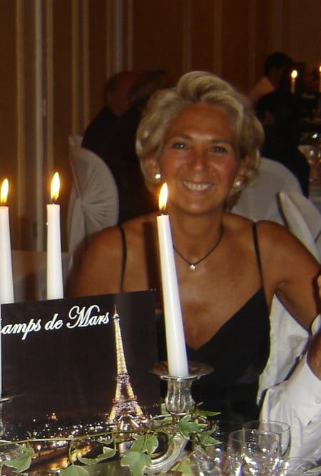 Brigitte Arditti