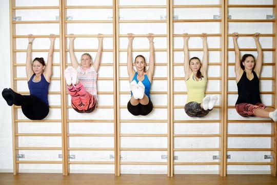 Espalier: les cinq exercices de base