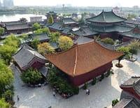 L'histoire de la Chine : Dynastie Qing
