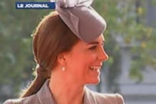 William dévoile (enfin) un défaut de Kate Middleton