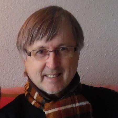 Gérard Saout