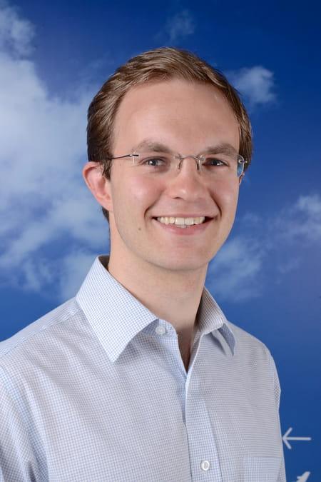 Jonathan Sepulchre