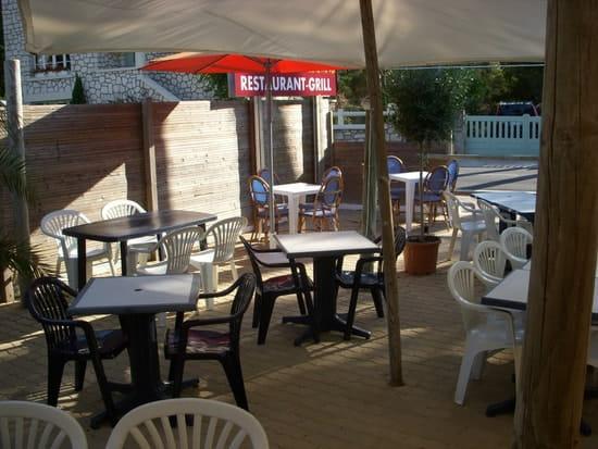 Le Bar-Beuc  - Terrasse -