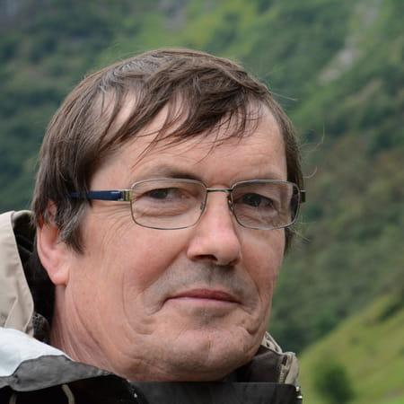 François Cacheux