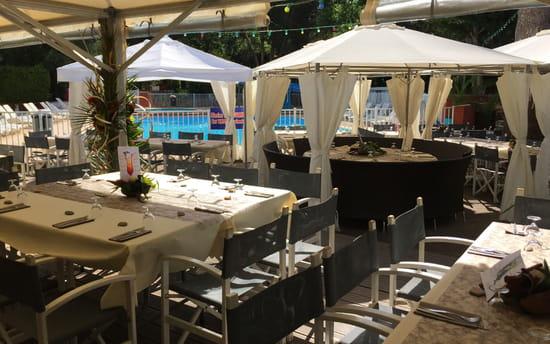 Restaurant : Le Resto du Beau Vezé  - Privatisation du Restaurant -   © Le Resto du BeauVezé