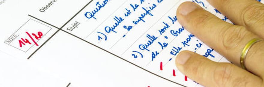 Bac Philo 2015 : sujets et corrigé à consulter sans retenue !