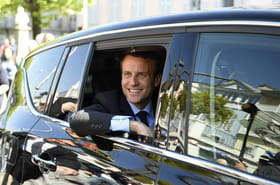 Radars, péages, prime à la casse... Ce que Macron a prévu