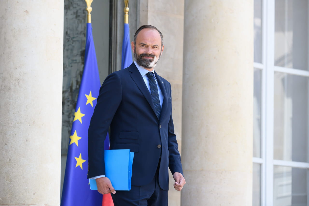 Démission d'Edouard Philippe: pourquoi il préfère redevenir maire du Havre