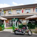 Centrotel  - Hôtel -