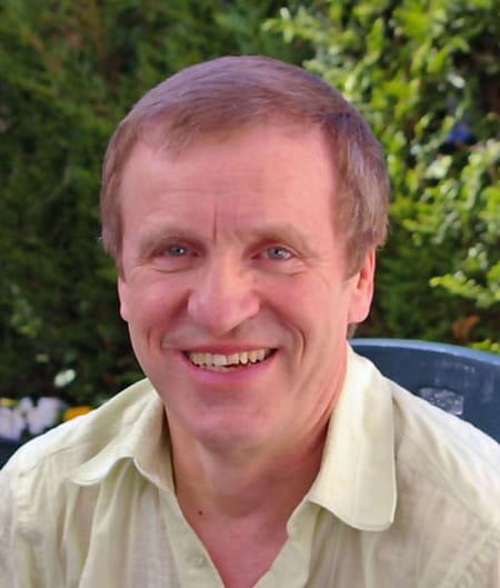Jacques Dérognat