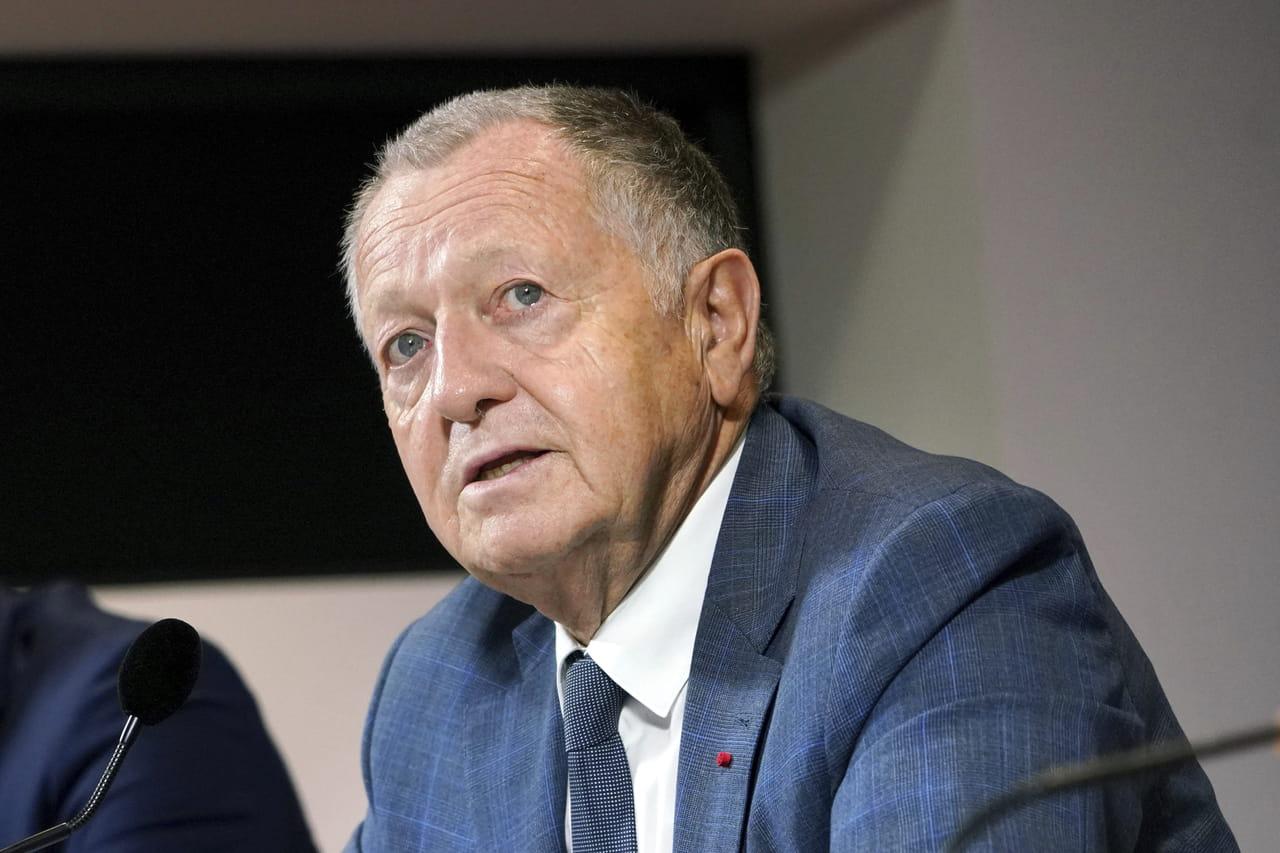 Reprise de la Ligue 1: Jean-Michel Aulas peut-il encore avoir gain de cause?