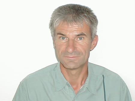 Jacques Carminati