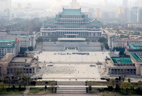 Qu'en est-il vraiment de la Corée du nord ?  1612146