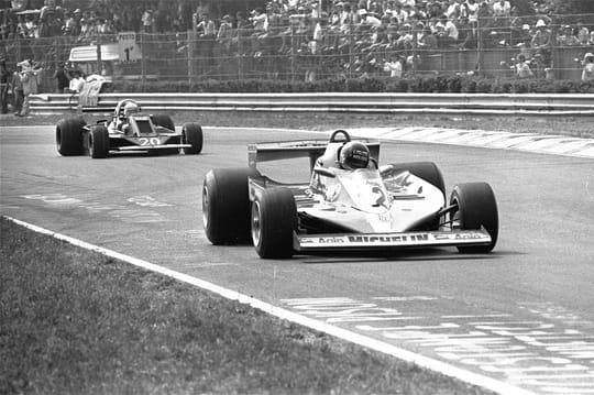 Gilles Villeneuve: biographie courte, dates, Zolder 1982