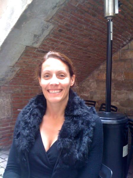 Catherine Gerbiz
