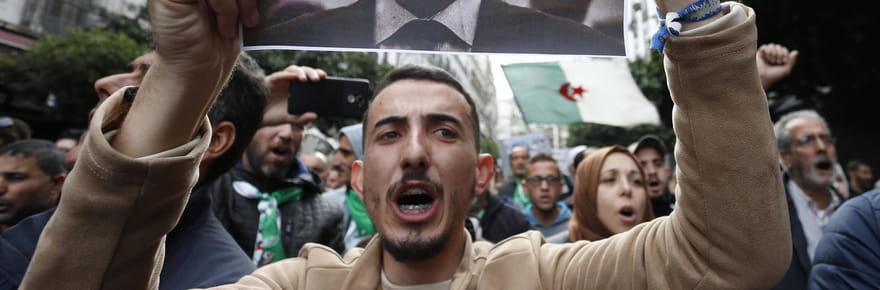 Election en Algérie: Tebboune élu président sous les huées, le détail des résultats