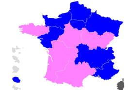 Elections régionales: synthèse des résultats