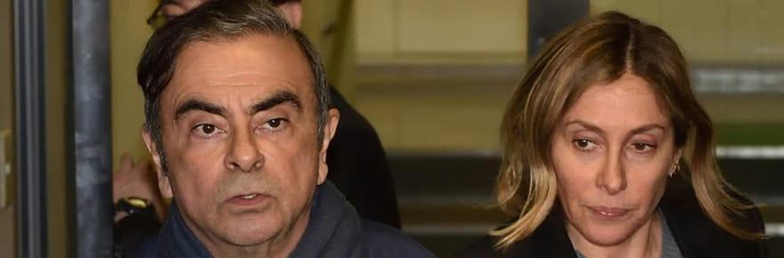 Ghosn, de nouveau inculpé au Japon, requiert une libération sous caution