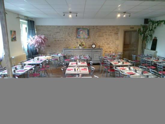 Restaurant : Le Corberon   © Malaty.elodie@gmail.com