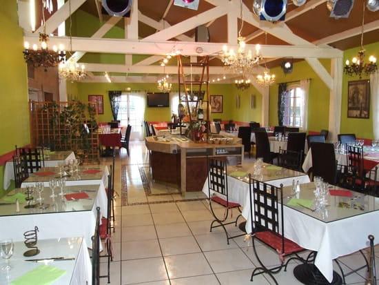 Cap Restaurant  - RESTAURANT -   © CAP RESTO
