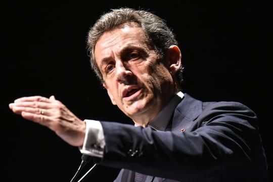 """Nicolas Sarkozy renvoyé en correctionnelle dans l'affaire dite """"des écoutes"""""""