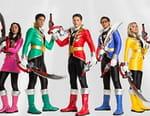 Power Rangers Super Megaforce