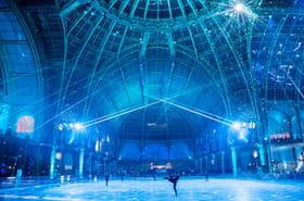 Le Grand Palais des Glaces est de retour dimanche 16décembre