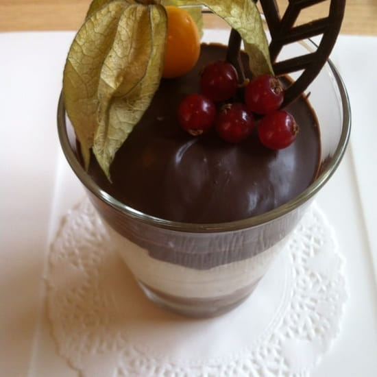 Dessert : Secret