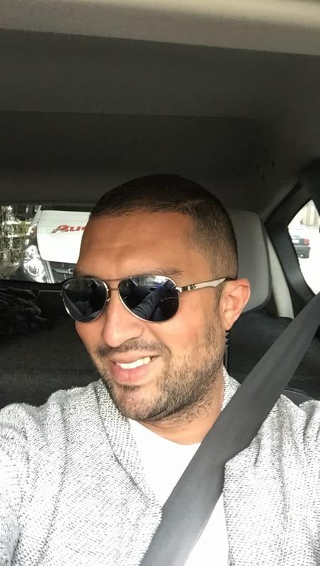 Farid Mayou