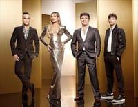 X Factor UK : Live Final